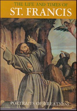 The Life and Times of St Francis # 32160